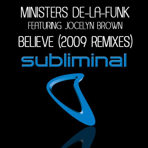 Album Art - Believe (2009 Remixes)