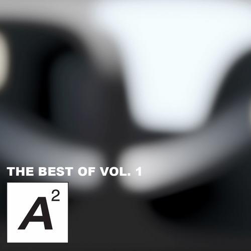 Album Art - The Best Of Asquared Muzik Vol. 1