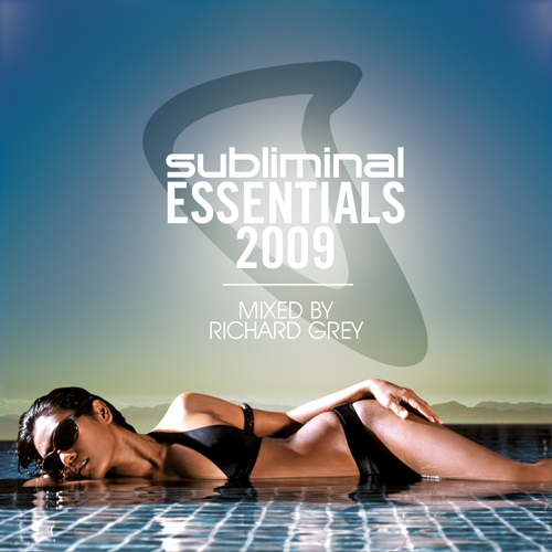 Album Art - Subliminal Essentials 2009