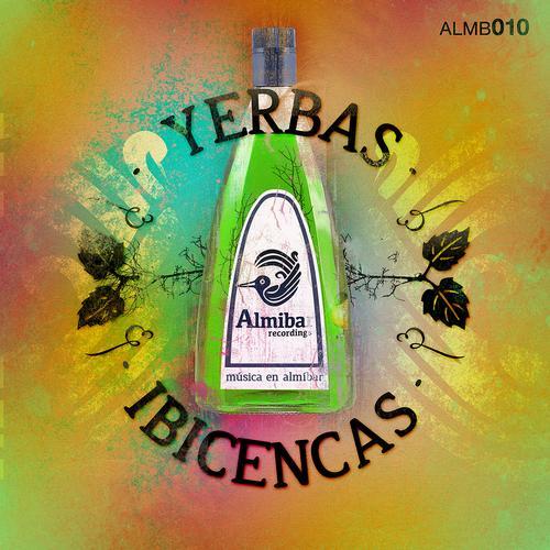 Album Art - Yerbas Ibicencas