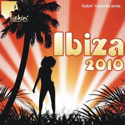 Lickin' Records Pres. Ibiza 2010 Album