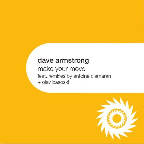 Album Art - Make Your Move