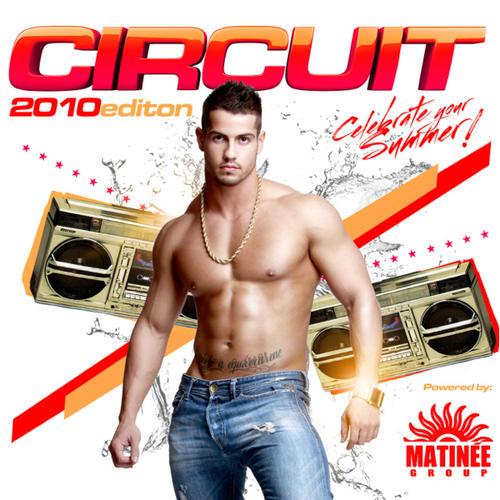 Album Art - Circuit 2010