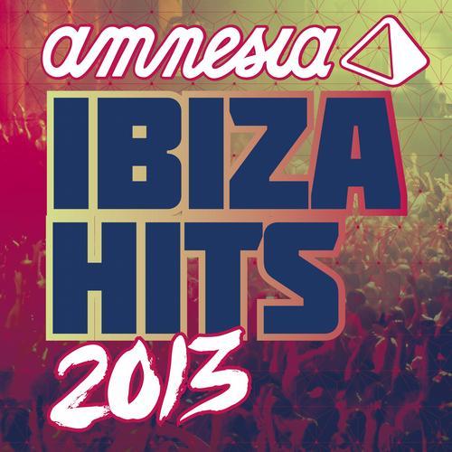 Amnesia Ibiza Hits 2013 Album Art