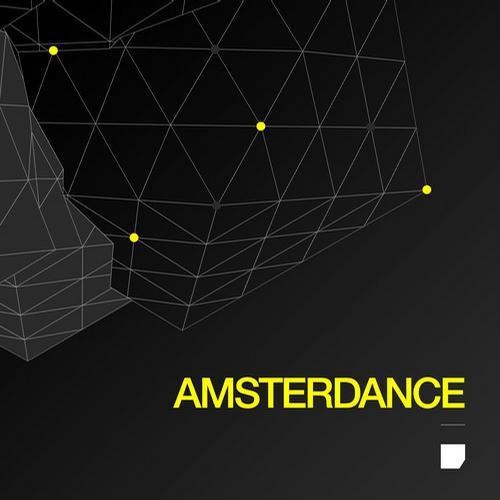 Album Art - Amsterdance 2013