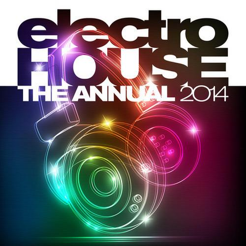 Album Art - Electro House The Annual 2014