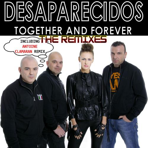 Album Art - Together And Forever - The Remixes
