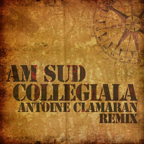 Album Art - Collegiala (Antoine Clamaran Remix)