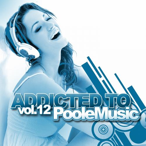 Album Art - Addicted to Pool, Vol. 12