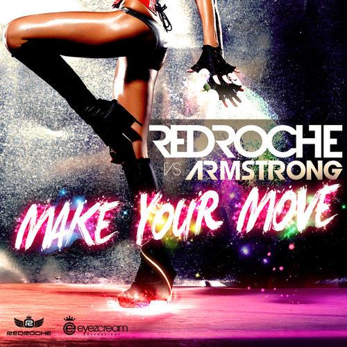 Album Art - Make Your Move 2011