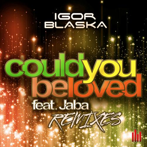 Album Art - Could You Be Loved (Remixes)