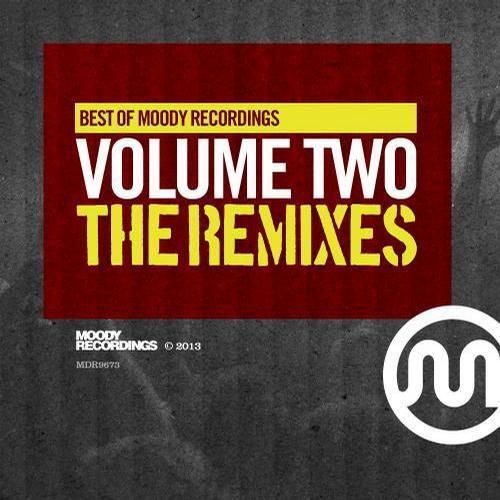 Best Of Moody Recordings Vol 2 Album Art