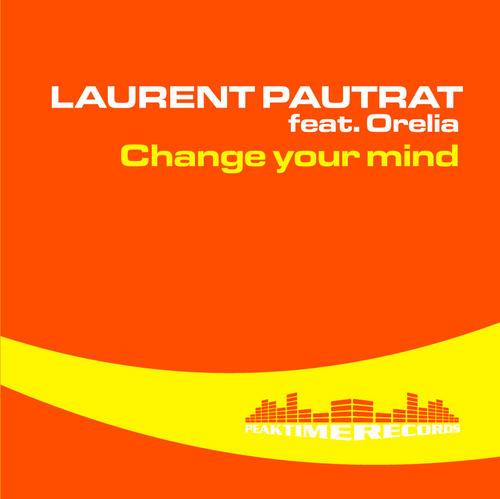Album Art - Change Your Mind