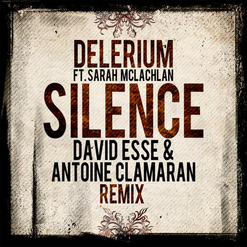 Album Art - Silence