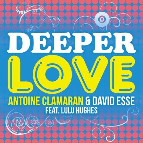 Album Art - A Deeper Love