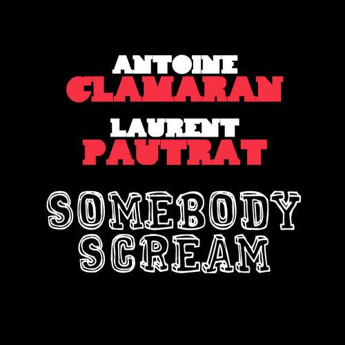 Album Art - Somebody Scream