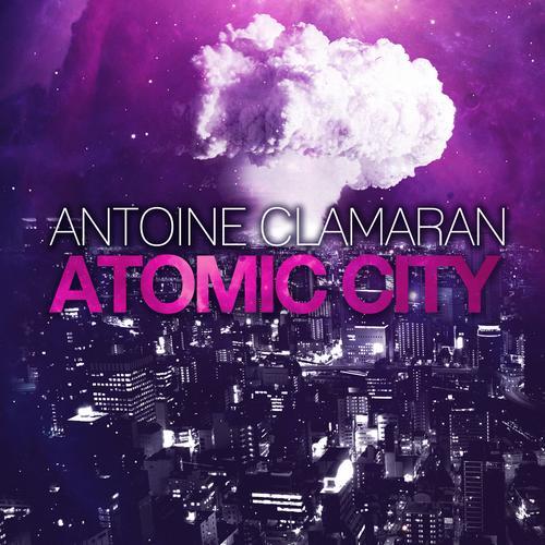 Album Art - Atomic City