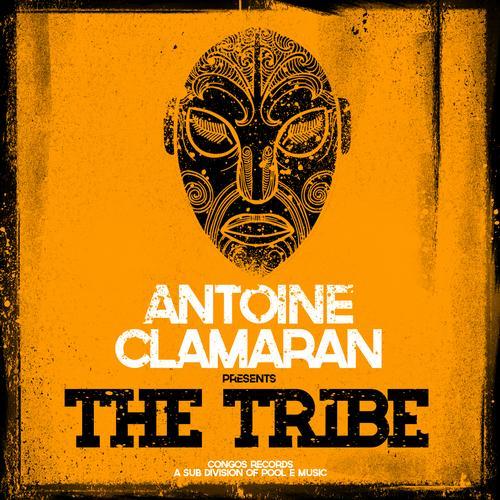 Album Art - The Tribe