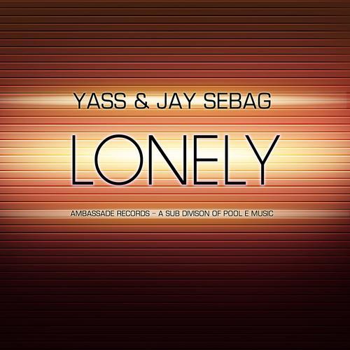 Album Art - Lonely