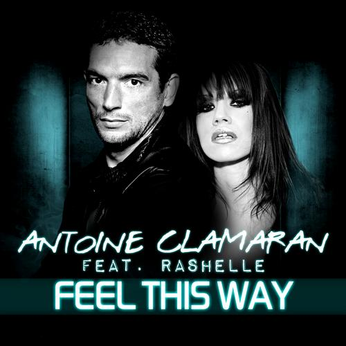 Album Art - Feel This Way (Remix)