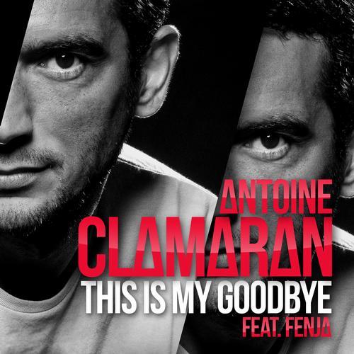 Album Art - This Is My Goodbye