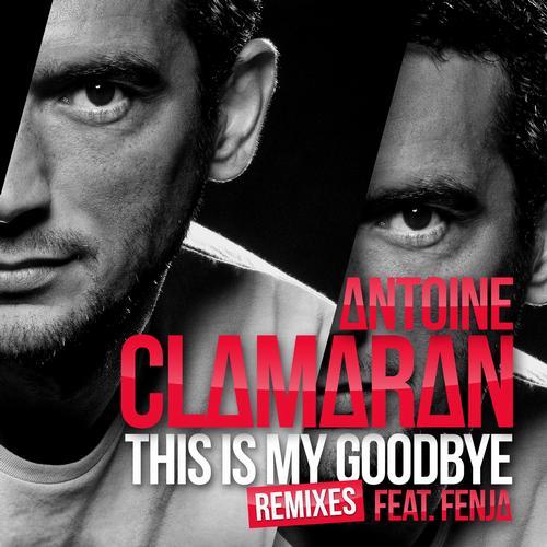 Album Art - This Is My Goodbye (Remixes)