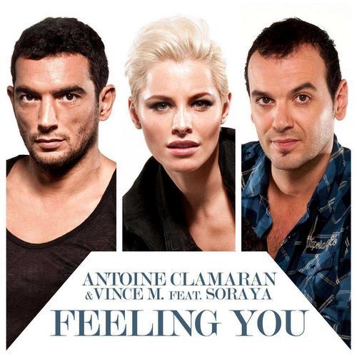 Album Art - Feeling You