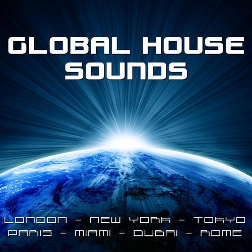 Album Art - Global House Sounds