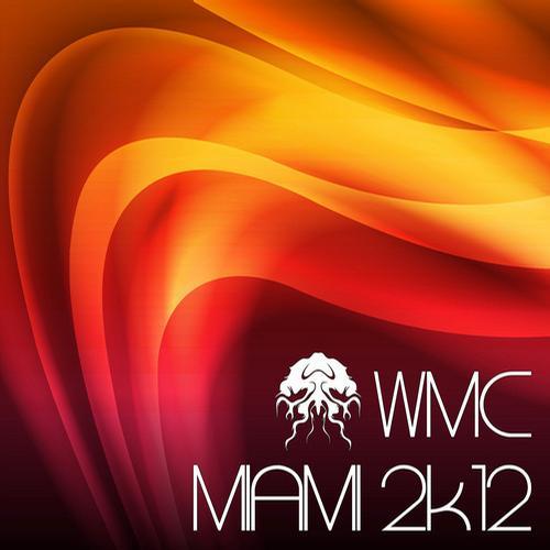 Album Art - WMC Miami 2K12