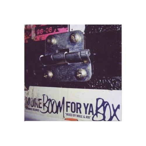 Album Art - More Boom For Ya Box