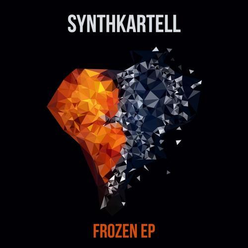 Album Art - Frozen EP