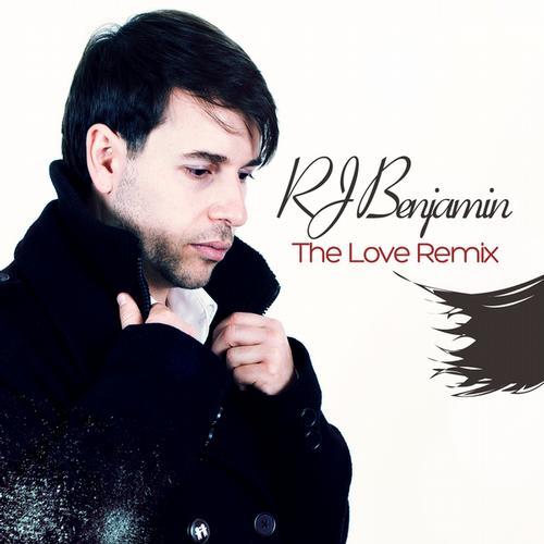 Album Art - The Love Remix