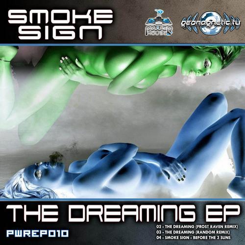 Album Art - The Dreaming EP