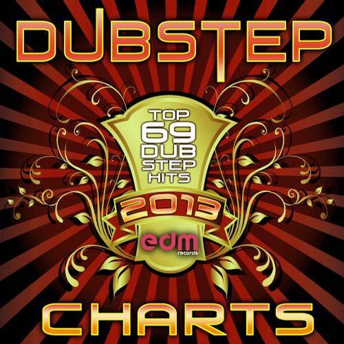 Dubstep Charts – Top 69 Dubstep Hits of 2013 Album Art