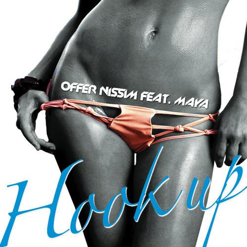 Album Art - Hook Up