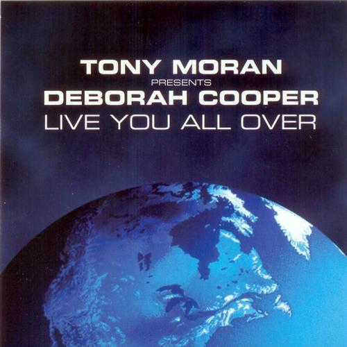 Album Art - Live You All Over