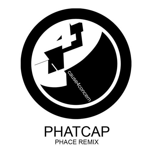 Phatcap Album Art