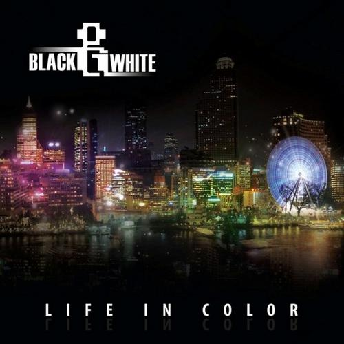 Album Art - Life In Color