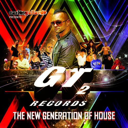 The New Generation Of House / La Nueva Generacion Del House Album Art