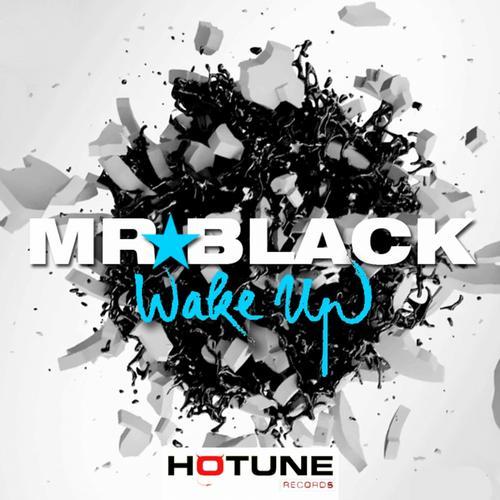 Album Art - Wake Up