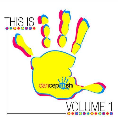This Is Dancepush Vol. 1 Album Art