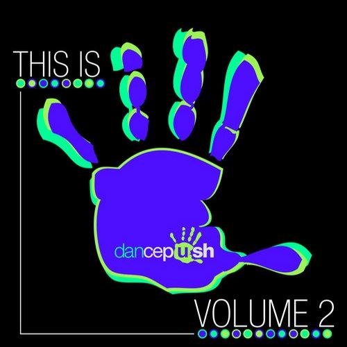 Album Art - This Is Dancepush Vol. 2