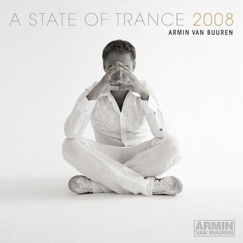 Album Art - A State Of Trance 2008