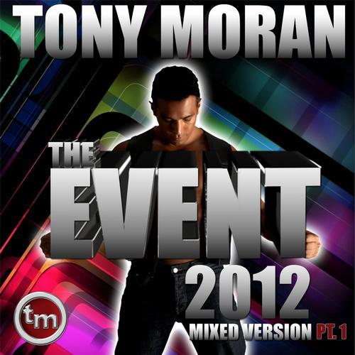 Album Art - The Event 2012, Pt. 1
