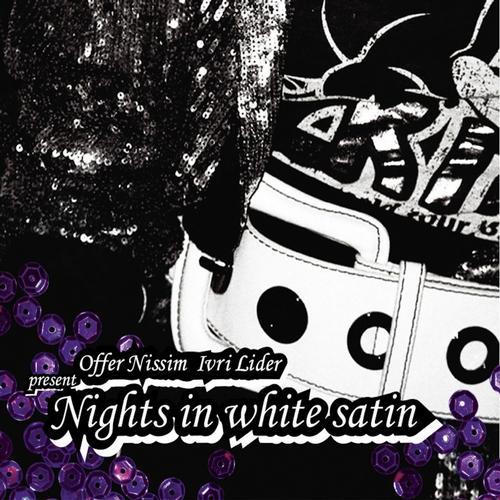 Album Art - Nights in White Satin