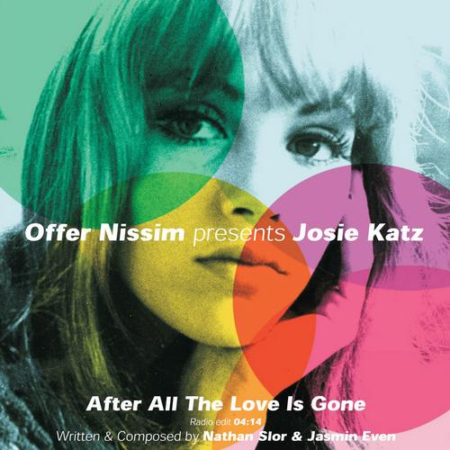 After All the Love Is Gone Album Art