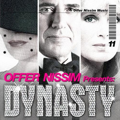 Dynasty Album Art