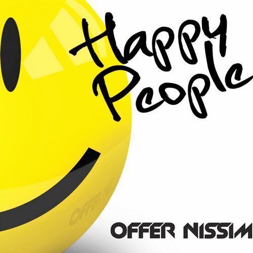 Album Art - Happy People