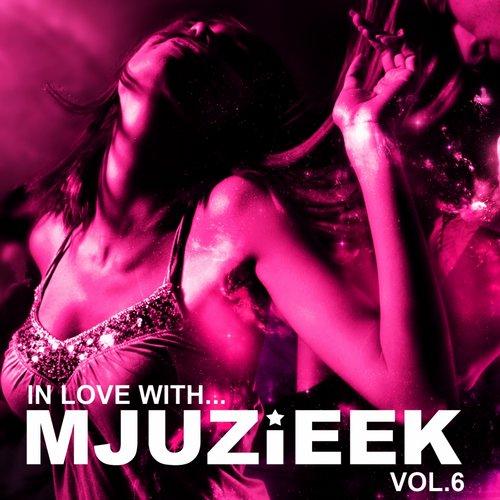 In Love With... Mjuzieek Vol.6 Album Art