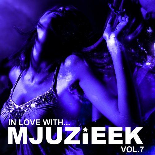 In Love With... Mjuzieek Vol.7 Album Art